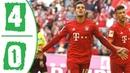 🔥 Бавария - Кельн 4-0 - Обзор Матча Чемпионата Германии 21/09/2019 HD 🔥
