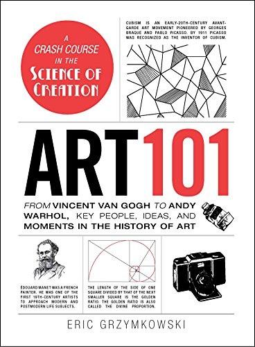 Eric Grzymkowski] Art 101  From Vincent van Gogh
