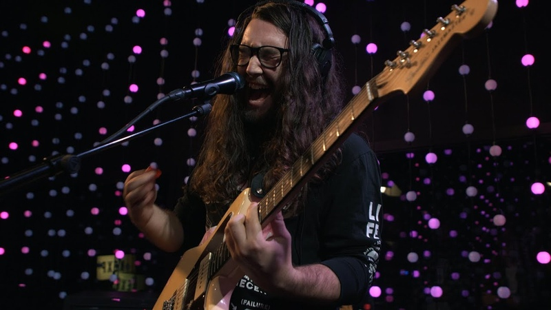 Psychedelic Porn Crumpets - Bills Mandolin (Live on KEXP)