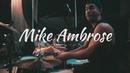 SJC Custom Drums Mike Ambrose of Set Your Goals Goonies Never Say Die Drum Cam