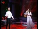 Сергій Лазарєв та Ані Лорак Чом ти не прийшов - Голос Країни - Суперфінал - Сезон 4
