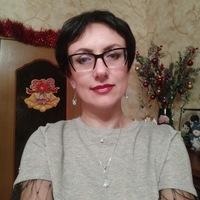 Кричко Наталья