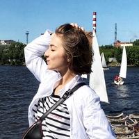 Алена Сафарова