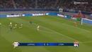 Memphis Depay Goal vs RB Leipzig | 2nd Oct 2019