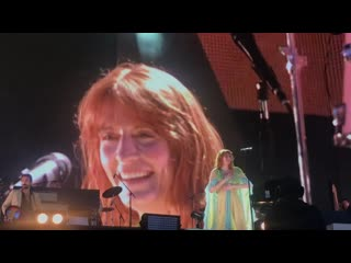 Florence + the machine — patricia (live at british summer time hyde park, london, uk   13.07.2019)
