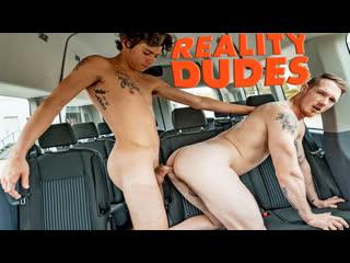 RealityDudes — Str8Chaser — Chris Star & Jackson Cooper
