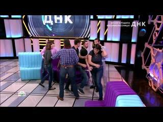 Участники телешоу подрались в студии НТВ