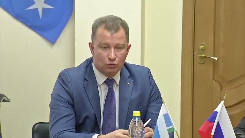 Замминистра здравоохранения Свердловской области оценила серовскую медицину