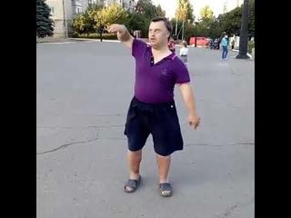 Юра глав врач епрст кличка танцует