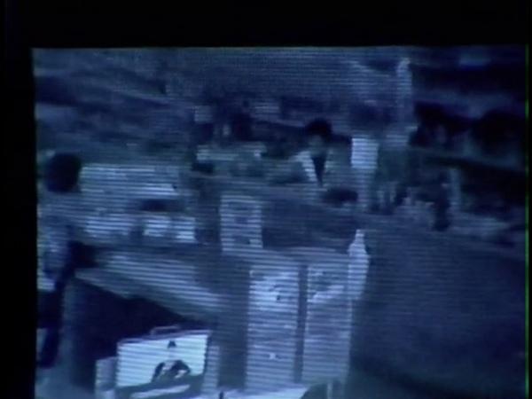 Shooting of teen Latasha Harlins at Empire Liquor in 1991 Warning Graphic content