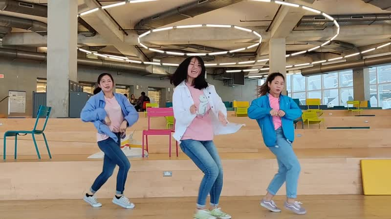 BSS 부석순 (SEVENTEEN) Just Do It 거침없이 Dance Cover [R.P.M]