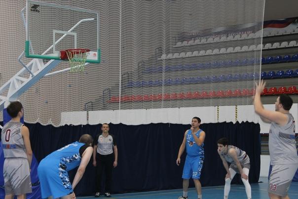 "МЛБЛ К.о., ""Малоярославец"" vs ""Pro Basket"", 25.01.20"