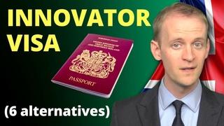 Innovator visa (7 alternatives)