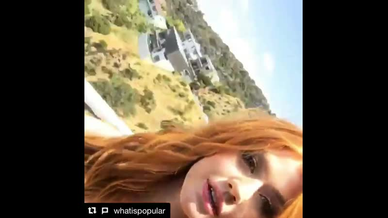 Hey Angels! Todays the day! Check out whatispopulars account for a takeover to announce my August cover! Heres a vid from the d