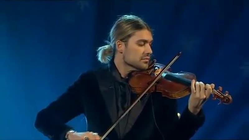 David Garrett O Anjo Violinista