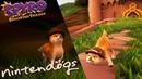 Spyro Reignited Trilogy Mod Nintendogs Shiba Inu Character Release!