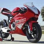 мотоцикл  minigp 2020