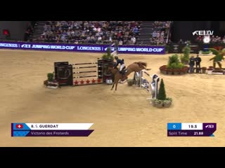 Fei jumping news _ longines fei jumping world cup basel 2020 _ facebook
