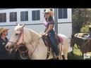 VLOG 2ª Romaria Feminina Por Gabi Gobo Canal Jeito de ponyboy