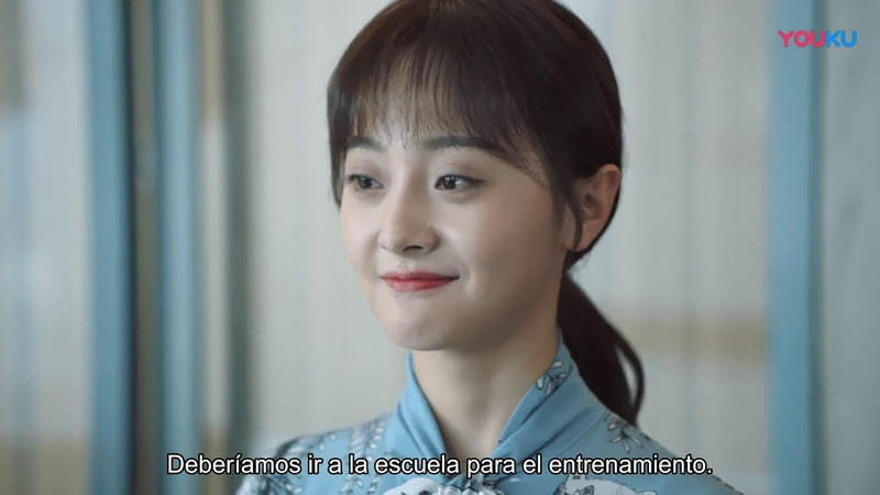 【Spanish Sub】Blowing In The Wind 12