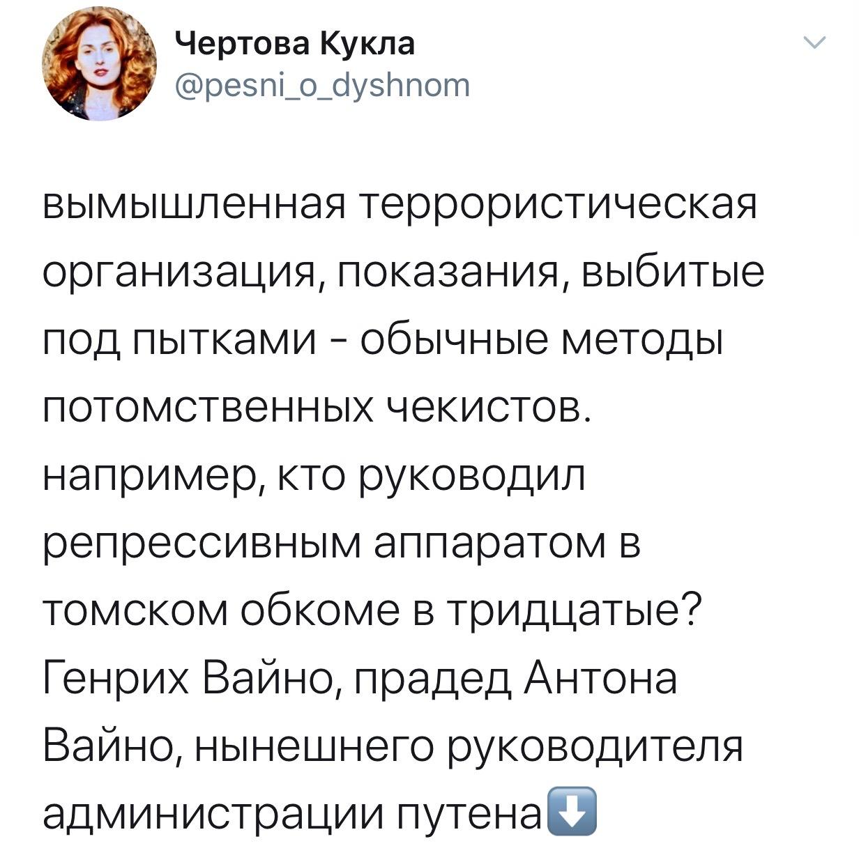 Антиутопический чек-лист: сколько пунктов у России