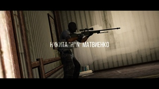 """CS:GO - Никита """"HN"""" Матвиенко"""