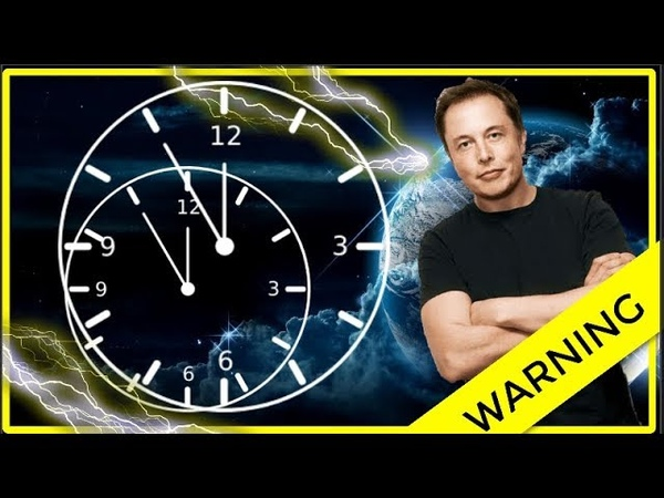 """(606) Something Is Coming To Earth—Elon Musk Issues Paralyzing Warning—""""God Of Chaos"""" - YouTube"""