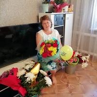РизидаГильманова