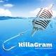 KillaGram - Будь мудаком