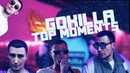 Самые пиздатые моменты с GoKilla|10 минут кайфа|Top Gokilla1