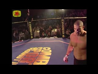 James thompson vs aaron marsa full fight ultimate combat 9