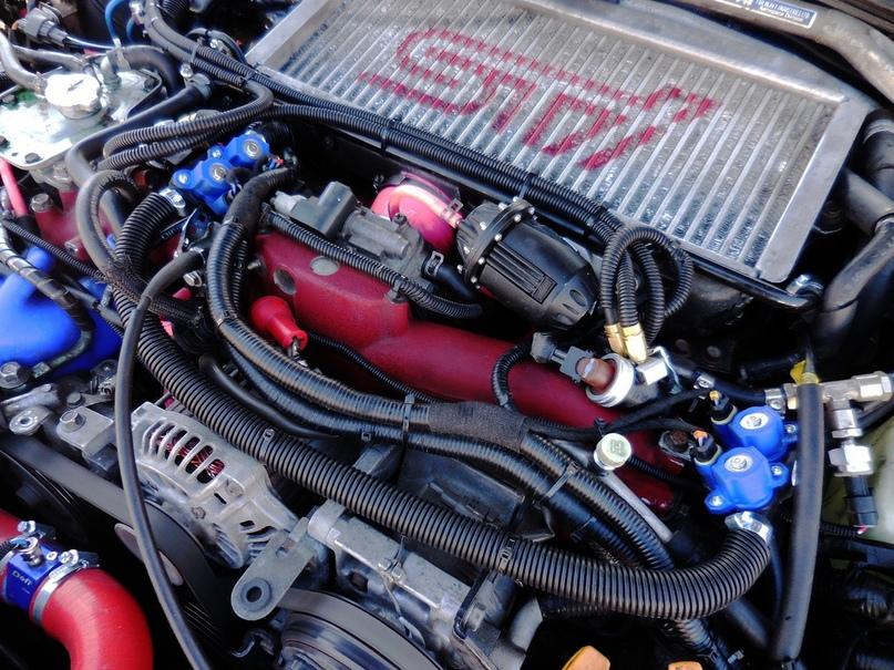 Проект «Subaru», изображение №7