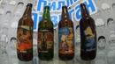 18 Alaska brewery Пилли Пивиган