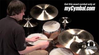 """Zildjian 22"""" A Ping Ride Cymbal (A0043-1012913I)"""