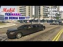 KALIAN HARUS TAU Lokasi Mendapatkan Mobil Limousine - Grand Theft Auto V