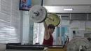 Пряничникоа Максим, вк 73 кг, 12 лет Толчок с выс плин 85 кг Есть личный РЕКОРД!