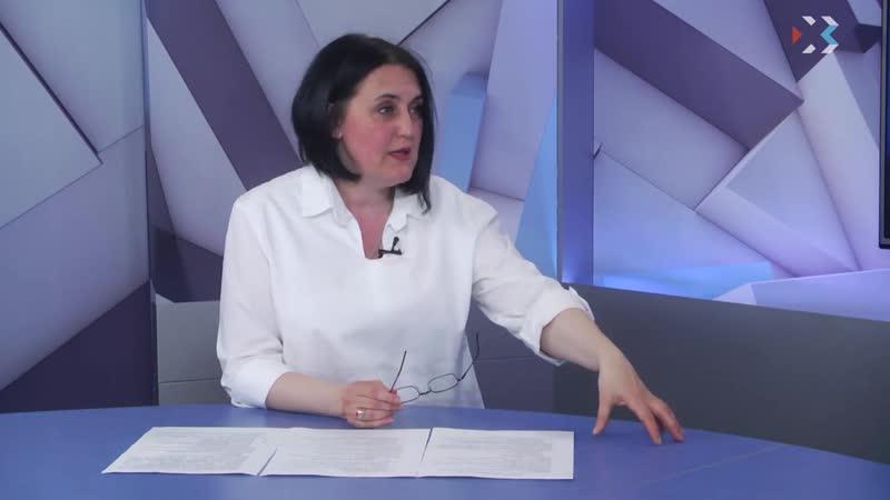 СТВ Один на один 15 05 2019г Кузьменко Е Е Страх общения и неуверенность в себе