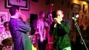 Aki Kumar and David Barrett blues harp duet Part I 2013