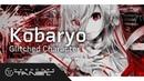 Kobaryo Glitched Character