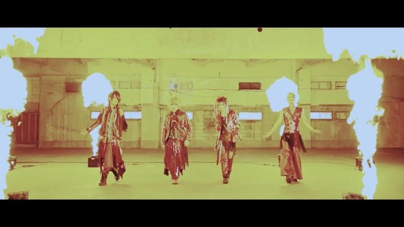 アスティ『反逆ブレイズ』MV FULL[Official Music Video]
