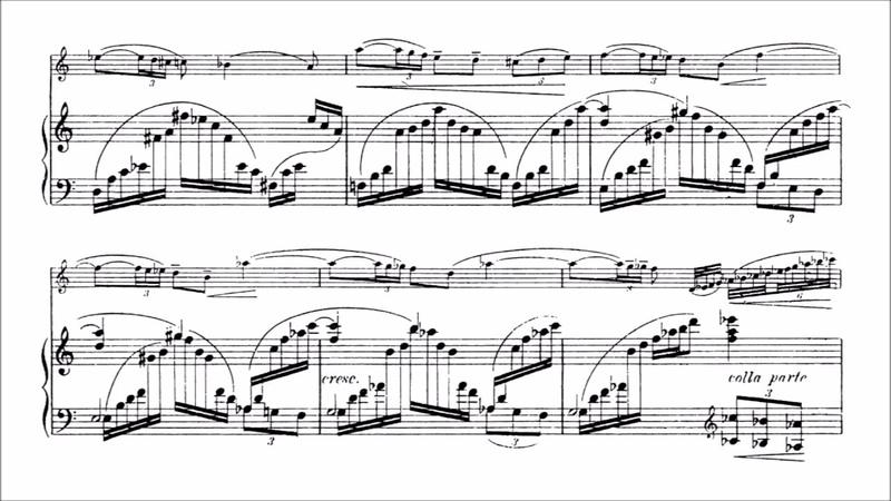 Rebecca Clarke - Viola Sonata [With score]