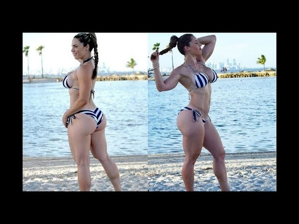 Linda durbesson motivation female fitness motivation