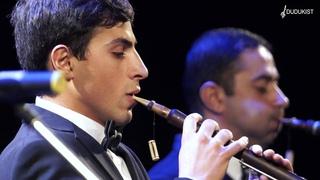 Георгий Минасян - Чаргях || The Second Moscow International Duduk festival