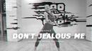 Don't jealous me - Beyonce   DANCE-COOL   Choreo by Regina Mustafina