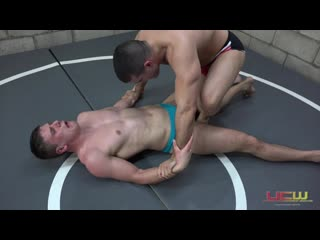 [720]  Nero Angelo def Max Ryder (Wrestling)