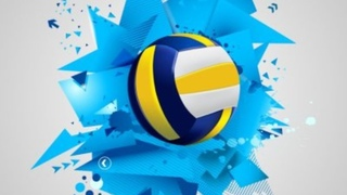 Spartak mix vs. Ginger (mix), Brest Volley vs. Aventus  (men)