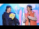 [21.09.2019] Sik-K x Crush - party (SHUT DOWN) ( Joy Olpark Festival 2019)