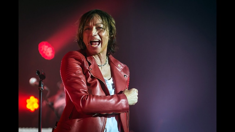 GIANNA NANNINI Arena Rock