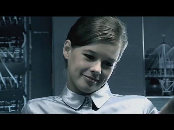 Застывшие депеши 1 серия 2010 Шпионский детектив, боевик @ Русские сериалы