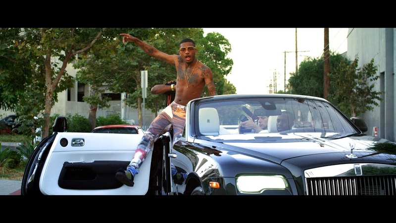 Guapdad 4000 -First Things First ft.G-Eazy Reo Cragun (prod. Mike Keys, Lasik)[Official Video]
